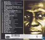 Disques vinyl et CD - Ledbetter, Huddie William (Leadbelly) - You don't know my mind