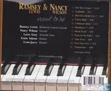 Disques vinyl et CD - Lewis, Ramsey - Meant to be