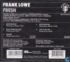 Vinyl records and CDs - Lowe, Frank - FRESH