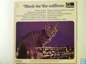 Music for the millions 3