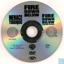 DVD / Video / Blu-ray - DVD - Fire Down Below