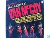 Hustle to the best of Van McCoy