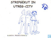 Stripgekut in Utreg-City
