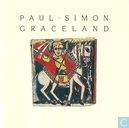 Disques vinyl et CD - Simon, Paul - Graceland