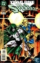 The Spectre Annual 1
