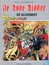 Comic Books - Red Knight, The [Vandersteen] - De alchemist