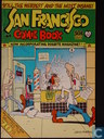 San Francisco Comic Book 4