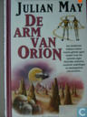 De arm van Orion