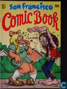 San Francisco Comic Book No.3