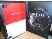 DVD / Video / Blu-ray - DVD - Martyrs