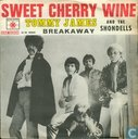 Sweet Cherry Wine