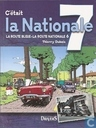 C'était la Route Nationale 7