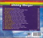 Vinyl records and CDs - Meijer, Johnny - Johnny Meijer