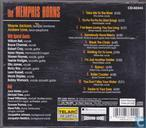 Platen en CD's - Jackson, Wayne - The Memphis Horns