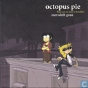 Octopus pie - there are no stars in Brooklyn
