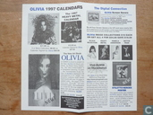 Miscellaneous - O Card Corp. - Calenders Olivia Order Form