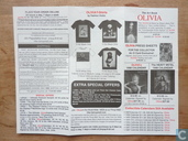 T-Shirt and Order Form