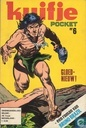 Comic Books - Benjamin - Kuifje pocket 6