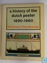 A history of the Dutch poster 1890-1960