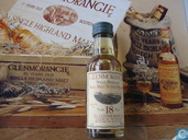 Glenmorangie Single  Highland Malt