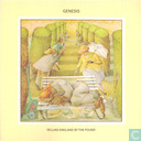 Disques vinyl et CD - Genesis - Selling England by the pound