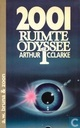 Livres - Space Odyssee - 2001