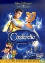 DVD / Video / Blu-ray - DVD - Cinderella