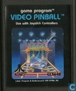 Video games - Atari 2600 - Video Pinball