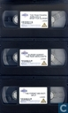 DVD / Vidéo / Blu-ray - VHS - The Complete Avengers - Special First Ever Episodes Collection