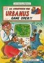 Bandes dessinées - Urbanus [Linthout] - Game Over!!