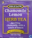 Chamomile Lemon