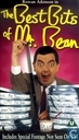 DVD / Vidéo / Blu-ray - VHS - The Best Bits of Mr. Bean