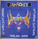 20th World Jamboree Thailand