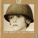 Disques vinyl et CD - U2 - The best of 1980-1990