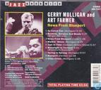 Vinyl records and CDs - Farmer, Art - News from Blueport