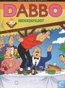 Comic Books - Dabbo - Brokkenpiloot