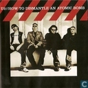 Platen en CD's - U2 - How To Dismantle An Atomic Bomb