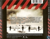 Disques vinyl et CD - U2 - How To Dismantle An Atomic Bomb