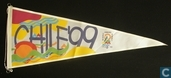 19th World Jamboree Pennant (2)