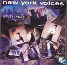 Platen en CD's - New York Voices - What's inside