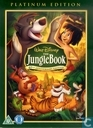 DVD / Video / Blu-ray - DVD - The Jungle Book