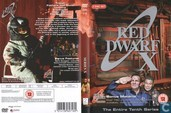 DVD / Video / Blu-ray - DVD - Red Dwarf X