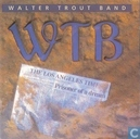 Platen en CD's - Trout, Walter - Prisoner of a dream
