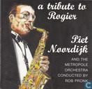 Disques vinyl et CD - Metropole Orkest - A tribute to Rogier