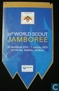 20th World Scout Jamboree