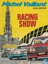 Bandes dessinées - Michel Vaillant - Racing Show
