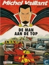 Bandes dessinées - Michel Vaillant - De man aan de top
