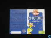 20 Dutchies - Holland House - 22nd World Jamboree
