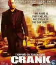 DVD / Video / Blu-ray - Blu-ray - Crank