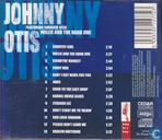 Platen en CD's - Otis, Johnny - Willie and the hand jive